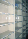 11_Used_Western_Pacific_Closed_Steel_Shelving