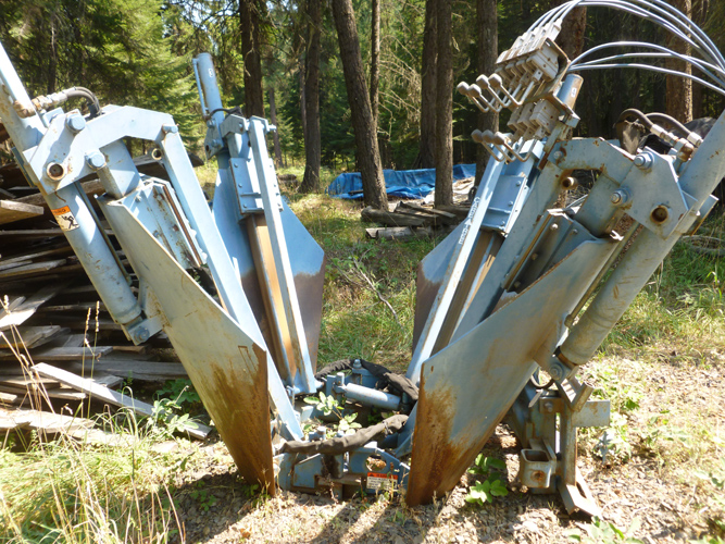 Used commercial landscaping equipment for sale for Landscaping tools for sale