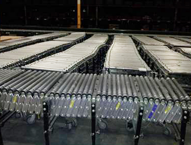 Used Warehouse Amp Distribution Center Equipment For Sale
