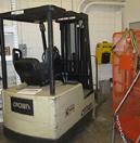 44_Used_Crown_Forklift_Liquidation