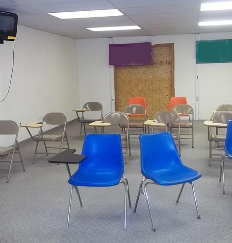 Office Furniture Equipment Liquidation